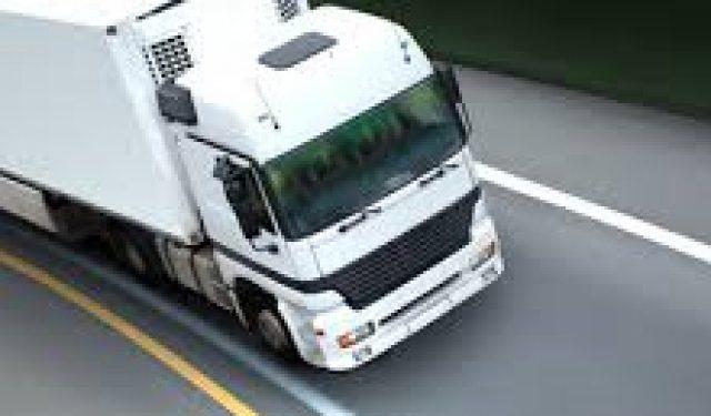 Etterudanning yrkessjåfører Godstransport
